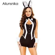 white rabbit halloween costume online get cheap tuxedo bunny costume aliexpress com alibaba group