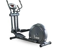Common Fitness One   Elípticos @ZO98