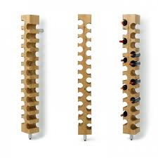 Portavino Ikea by Stupendous For Wood Wall Mount Wine Rack Together With Interior