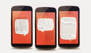 cool app websites 20 beautifully designed smartphone apps webdesigner depot