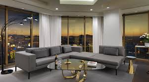 Mgm Signature 2 Bedroom Suite Floor Plan by Penthouse Superior Suite Mgm Resorts