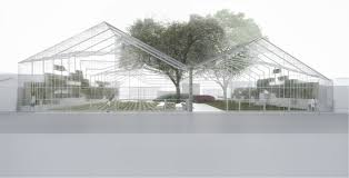 a greenhouse inspired park to bring new public space to miami u0027s