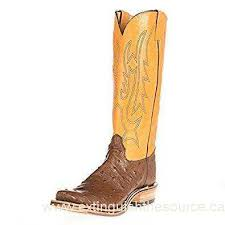 s boot newest canada olathe boot co s kango quill ostrich bo 12 5 b tobacco