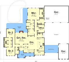 Master Suites Floor Plans Secluded Master Suite 62553dj Architectural Designs House Plans