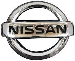 nissan altima 2005 emblem amazon com genuine nissan 62890 6z500 emblem automotive