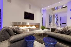 luxury livingrooms delectable 80 luxury living rooms with tv decorating design of 51