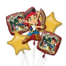jake neverland pirates balloons ebay