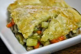 Fish Pot Pie by Eat Pray Juice September 2014