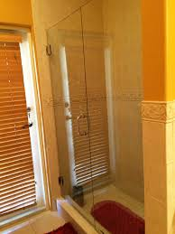 orange mirror and glass doors photo gallery door commercial 2
