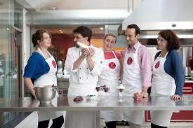 atelier de cuisine lyon un cours de cuisine à l atelier des chefs à lyon 69 wonderbox