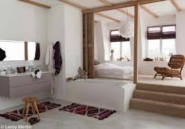 chambre avec salle de bain idee suite parentale avec salle de bain et dressing 5 17 best