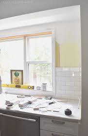 self adhesive kitchen backsplash modern kitchen self adhesive backsplash glass tile kitchen