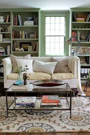 Interior Design Pics Living Room by Decorating With Green 43 Ideas For Green Rooms And Home Decor