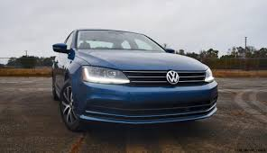 2017 vw jetta 1 4t se manual hd road test review