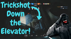 funniest kill ever rainbow six siege youtube