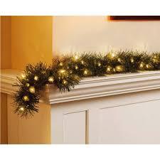 decorating pre lit wreath pre lit garland 24