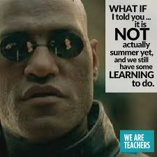 What Year Is This Meme - end of year memes for teachers who are just hanging on