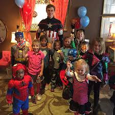 birthday party for kids so cupcake best birthday party for kids in utah