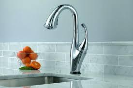 touch sensor kitchen faucet best touchless kitchen faucet delta kitchen faucet no touch