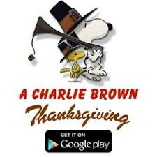 don t forget to tune in charliebrown thanksgiving abc a
