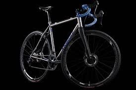 Wildfire Designs Bicycles by Pdxcx Titanium Cyclocross Bike Sage Titanium Bicycles