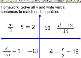 division writing division problems free math worksheets for