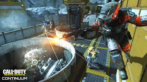 Cod 3 Map Pack Call Of Duty Infinite Warfare U0027s New