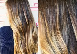 color trends 2017 hottest gloss smudge hair color trends 2017 summer hairdrome com