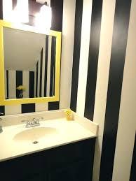 grey bathroom decorating ideas gray yellow bathroom yellow grey bathroom decor yellow gray