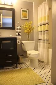 yellow and grey bathroom decorating ideas best 25 yellow bathroom decor ideas on 84 shower