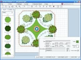Garden Layout Software Garden Planning Program Best Garden Design Software Ideas On Free