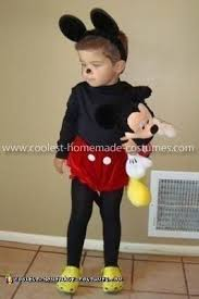 mickey mouse toddler costume 25 mickey mouse and minnie mouse costumes
