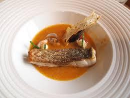 Ciel De Paris Franzosische Restaurant Le Moissonnier In Cologne 2 Michelin Stars Review By