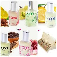 Parfum One signature store premium stuff for premium