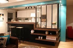 ouverture cuisine sur sejour ouverture d une cuisine sur séjour moderne salle de séjour