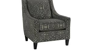 Gray Accent Chair 549 99 Sidney Road Gray Accent Chair Classic Transitional