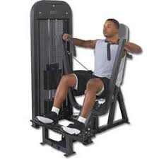 Seated Bench Press Top 5 Worst Weight Machines In The Gym Trainer Workout Tips