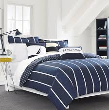 Blue And White Comforters 100 Cotton Comforter Sets You U0027ll Love Wayfair