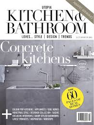 Designer Kitchens Magazine by Designer Kitchen And Bathroom Magazine Kitchen Design Ideas
