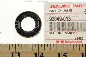 013 oil seal sb18307