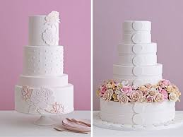 wedding cake fillings standout wedding cakes with serious fillings