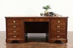 Office Desk Leather Top Office Desks Office Desk Leather Top Office Desk Leather