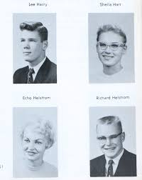 high school year books bob 1959 hibbing high school yearbook