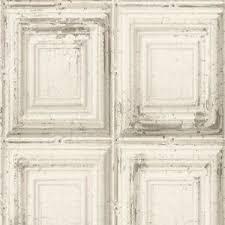 distressed wood panel wallpaper rolls white rasch 932614 new