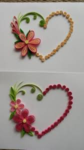 quilling designs flores de papel más crafting diy center embroidery quilling