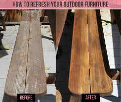 what is the best furniture restorer how to restore your wood furniture with teak