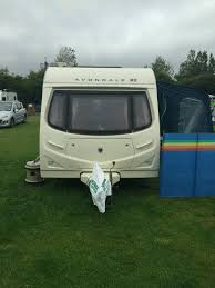 luxury caravan avondale argente 2006 7 2 berth luxury caravan in stockwood