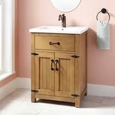 Bathroom Vanities Oak by 24