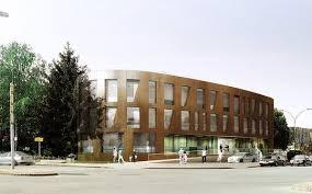 le bureau montargis bureaux montargis catherine fermand projet laureat