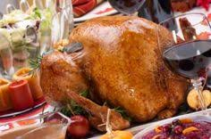 mexican style thanksgiving dinner healthy food ideas